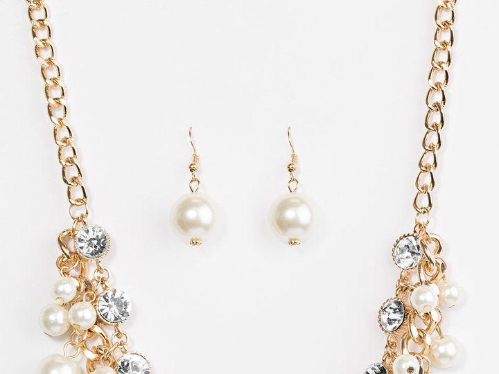 Tmx 1539108762 6455e66864ab4929 1539108760 0a780dc8f372a0a6 1539108759975 3 Gold Idolize Stock Chesapeake wedding jewelry
