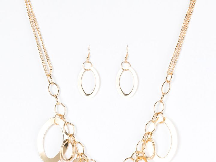 Tmx 1539180087 6a711834caaa03ba 1539180085 1188f830add45b25 1539180086420 1 3 A Golden Spell   Chesapeake wedding jewelry