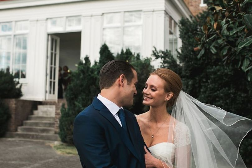 Happily in love | Jessie Holloway Photography