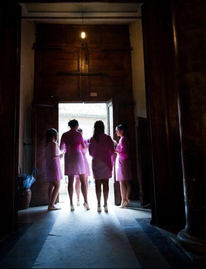 arrival by Barbara Di Cretico Photography