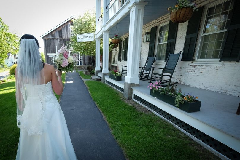After your beautiful Grafton wedding ceremony, your guests will return to the Phelps Barn and the...