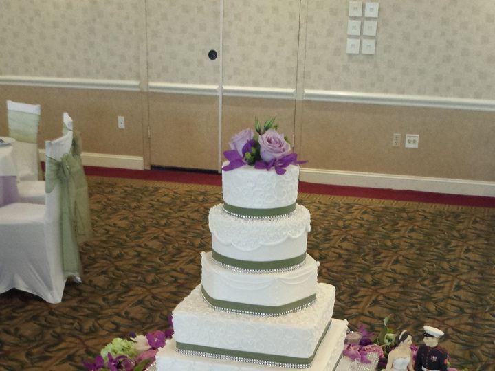 Tmx 1414008965466 Smmcaketable Willow Grove, Pennsylvania wedding florist