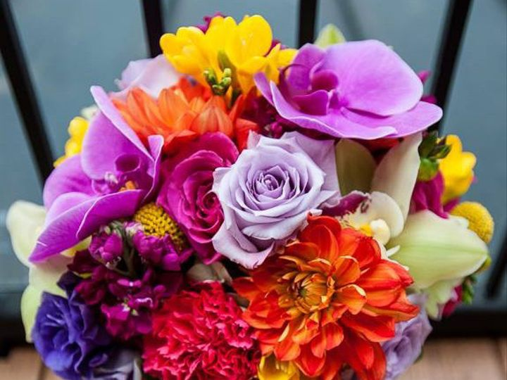 Tmx 1414527963009 Gorgeousbright Crop Willow Grove, Pennsylvania wedding florist