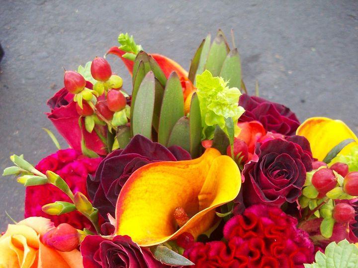 Tmx 1415123538864 Fallcloseup Willow Grove, Pennsylvania wedding florist