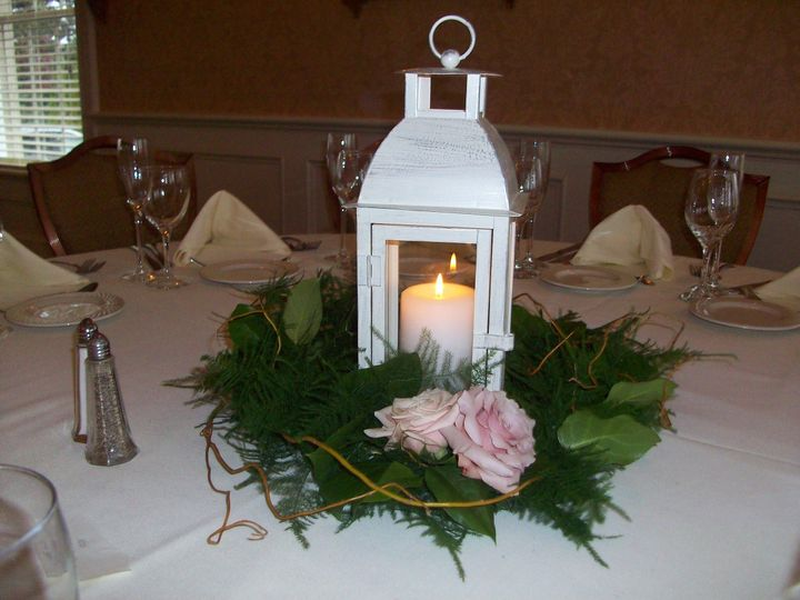 Tmx 1415123552667 Lanternwreath Willow Grove, Pennsylvania wedding florist