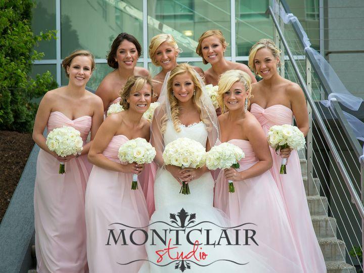 Tmx 1417644185946 Cpgirls Willow Grove, Pennsylvania wedding florist