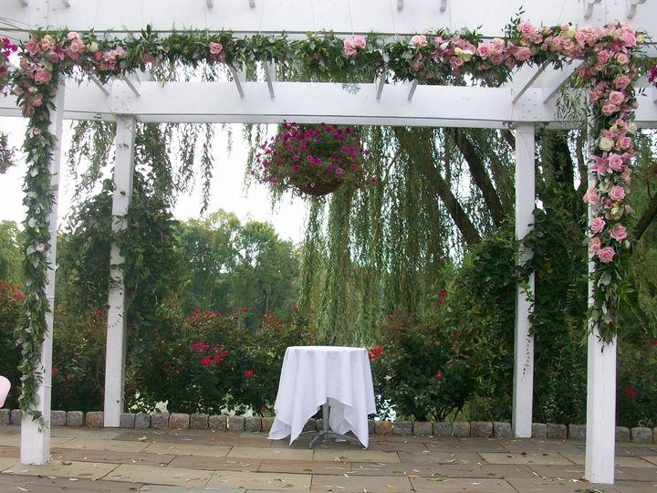 Tmx 1427469723574 Talamoreceremony2 Willow Grove, Pennsylvania wedding florist