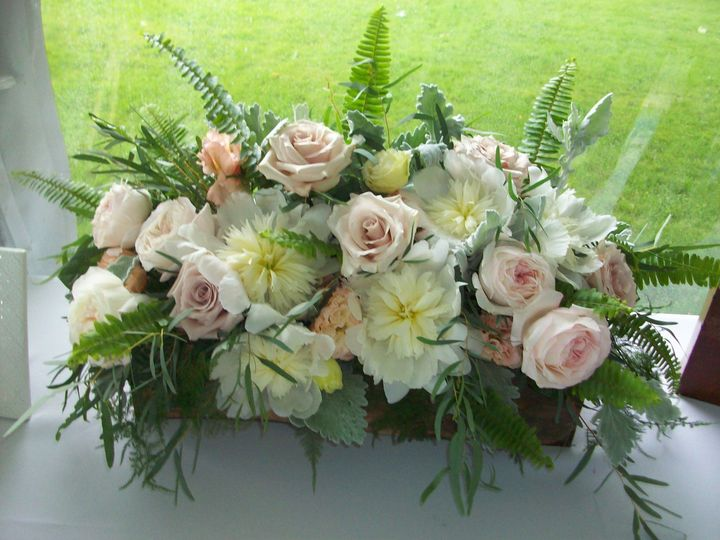 Tmx 1433959190651 1023260 Willow Grove, Pennsylvania wedding florist