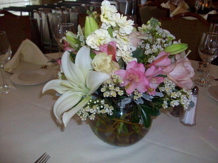Tmx 1433959864850 Bubblebowlarr Willow Grove, Pennsylvania wedding florist