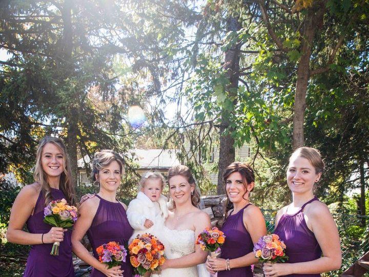 Tmx 1445372656203 Image001 Willow Grove, Pennsylvania wedding florist