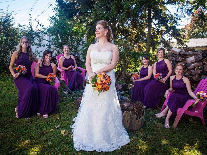 Tmx 1445372690919 Image005 Willow Grove, Pennsylvania wedding florist