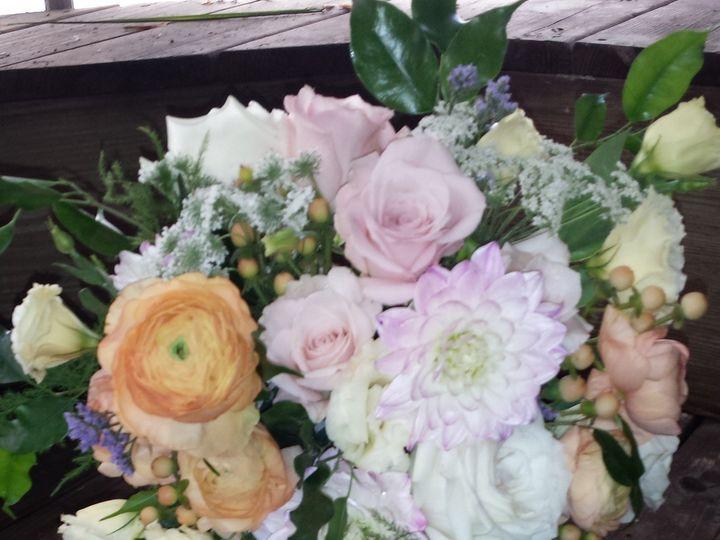 Tmx 1445372971862 English Garden Drape 2 Willow Grove, Pennsylvania wedding florist