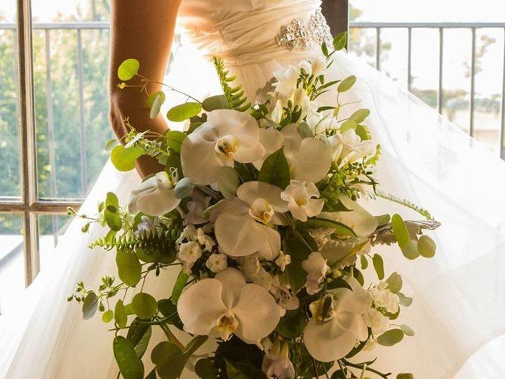 Tmx 1445372988476 Alicia Bouquet Willow Grove, Pennsylvania wedding florist