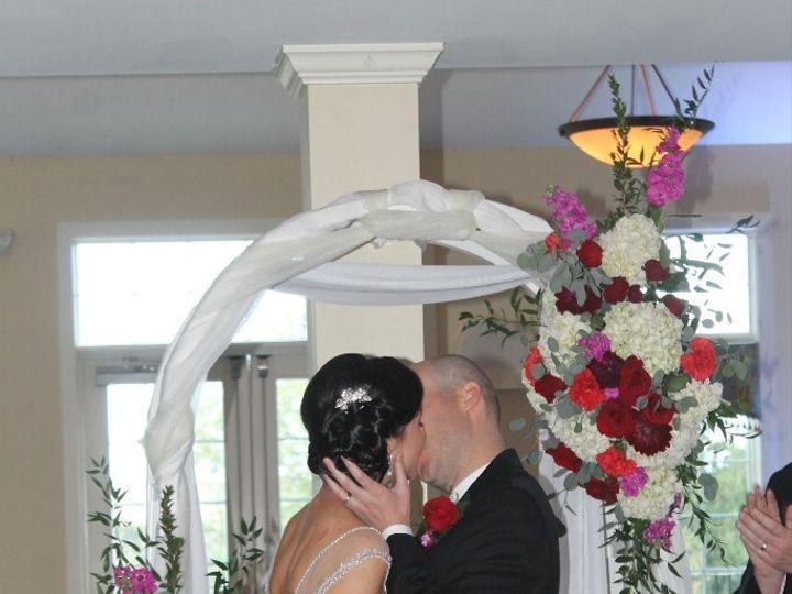 Tmx 1452026216697 Ferrie Borda Wedding14 4 Oct 2015 Willow Grove, Pennsylvania wedding florist