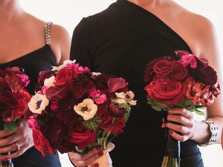 Tmx 1452026704147 Wshadesofred Willow Grove, Pennsylvania wedding florist