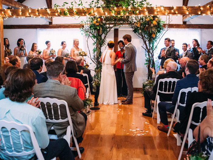 Tmx 1452033345863 Wbarleysheafceremony Willow Grove, Pennsylvania wedding florist