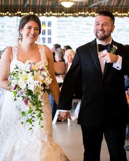 Tmx 1481637357681 Wmcgrathrachelphotography0360 Willow Grove, Pennsylvania wedding florist