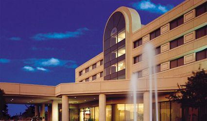 Hilton Pleasanton at the Club 1