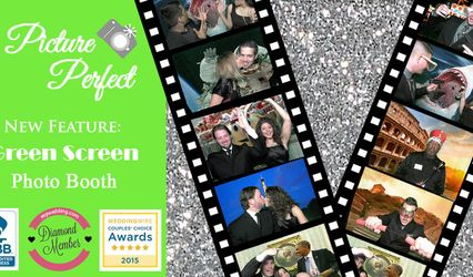 Picture Perfect Photobooth Rentals 1