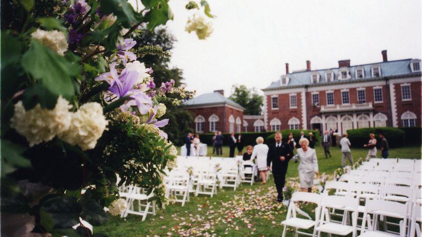 The Nassau County Museum Of Art Reviews U0026 Ratings Wedding Ceremony U0026 Reception Venue New York ...