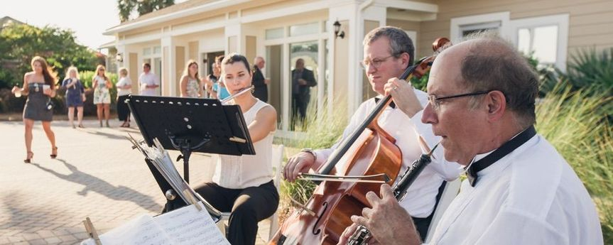 Charleston Chamber Players