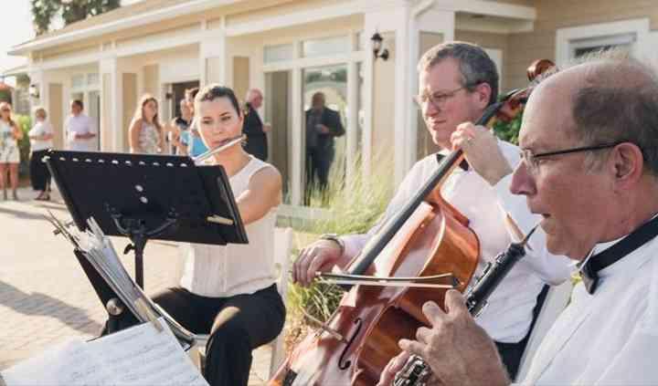 Charleston Chamber Players