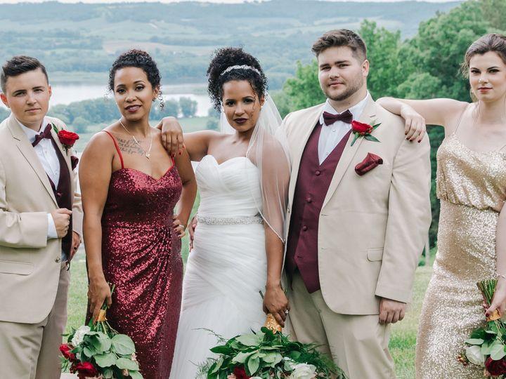 Tmx 1534457671 81ea85daefa86d41 1534457669 Ab02292f86051d78 1534457660414 18 Ignasis   Sean 6. Marion, Iowa wedding videography