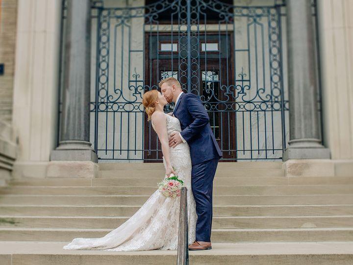 Tmx 1534459018 D310bf0dd1a77302 1534459016 E23e61d1b55b296f 1534459011069 64 JoAnna   Tyler Fo Marion, Iowa wedding videography