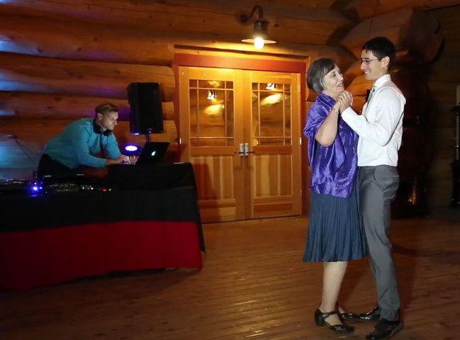 Tmx 1441830146272 5 Mother  Son Santa Cruz wedding dj