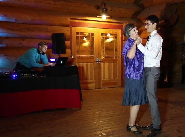 Tmx 1441995729551 5 Mother  Son Santa Cruz wedding dj