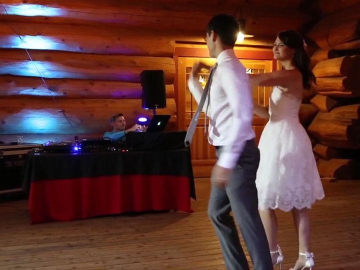 Tmx 1441995733742 1 Bride  Groom Santa Cruz wedding dj