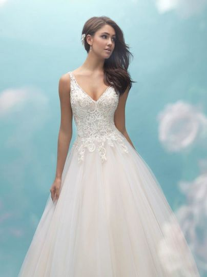 The Crystal Bride - Dress & Attire - Geneva, IL - WeddingWire