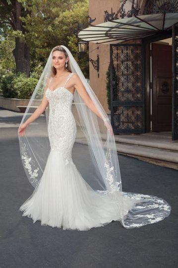 6da326ab32 The Crystal Bride - Dress & Attire - Geneva, IL - WeddingWire