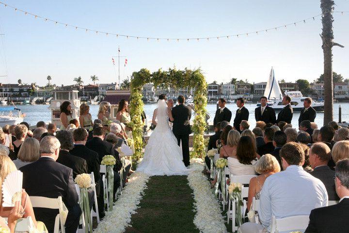 balboa bay resort venue newport beach ca weddingwire