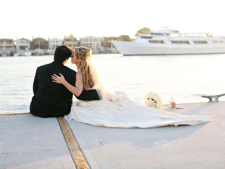 Tmx 1400081585173 Couple On Dock   Drewbphotography.co Newport Beach, CA wedding venue