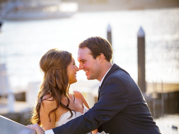 Tmx 1400081652825 Couple On Marina Ramp   Michaeljonathanstudios.co Newport Beach, CA wedding venue