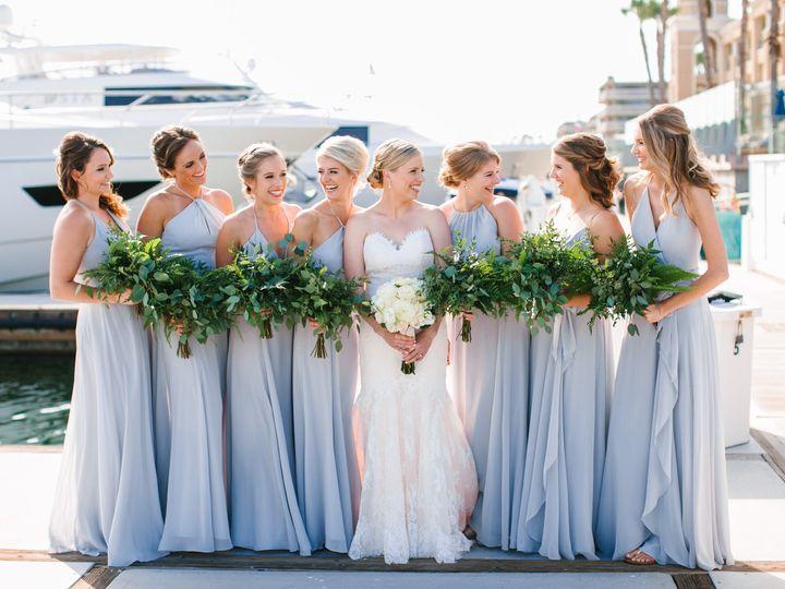 Tmx 1513207631973 20170715jennytim179 Newport Beach, CA wedding venue