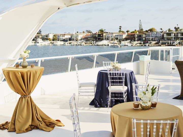 Tmx Floating Event Space 51 29364 Newport Beach, CA wedding venue
