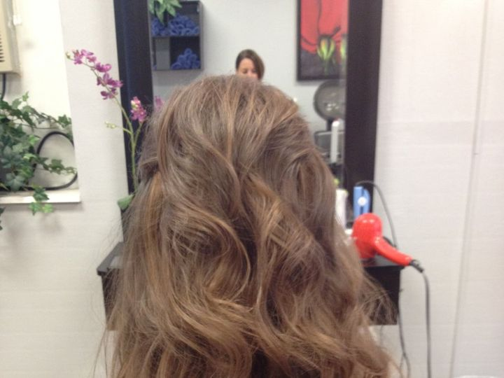 Tmx 1353952863183 Hairpic5 Manchester, New Hampshire wedding beauty