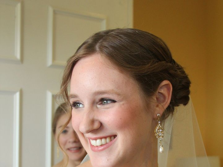Tmx 1423081532679 Img0178 Manchester, New Hampshire wedding beauty
