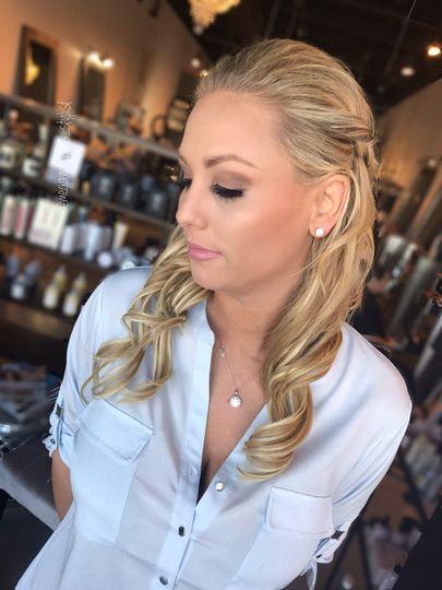 Megan Wages Hair and Makeup