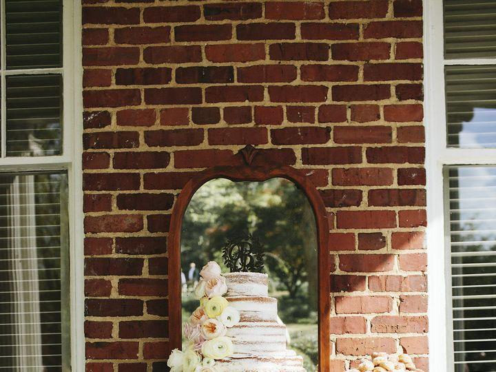 Tmx 1530030647 4c4666b6490a309b 1530030646 Db600e84e1293009 1530030641964 2 4.8 Cake1 Raleigh, North Carolina wedding planner