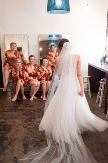 Bridal Suite 2