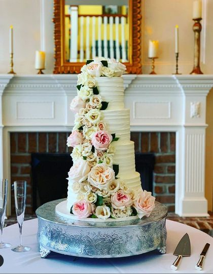 Mackey House Wedding