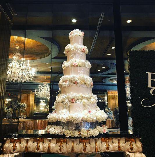 Wicked Cakes of Savannah