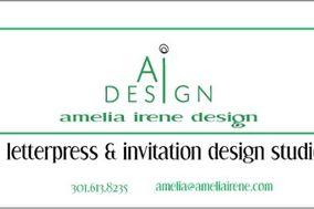 Amelia Irene Design