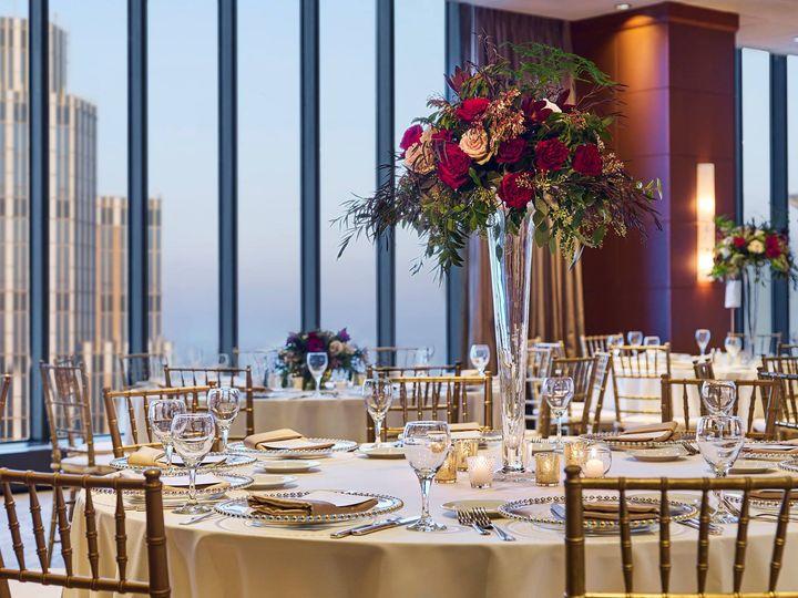Tmx Wedding Table 51 93464 Minneapolis, MN wedding venue