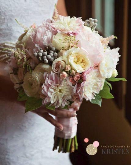 Artistic Floral Design