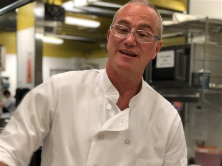 Tmx Chef Rick Shrimp Macaroons 51 134464 V2 Portland, OR wedding catering