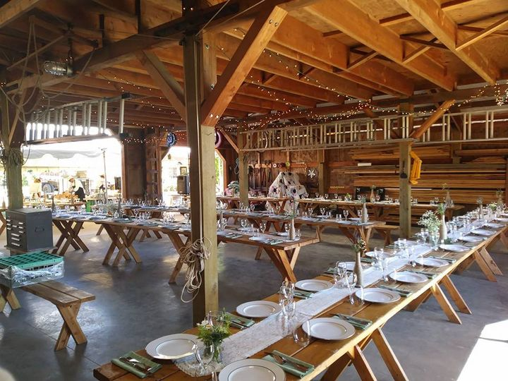 Tmx Company Tonight Catering At Jenkins Estate 51 134464 Portland, OR wedding catering